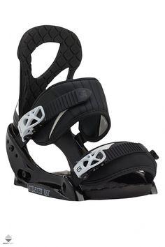 Wiązania Snowboardowe Damskie Burton Stiletto EST