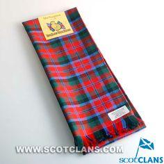Clan MacNaughton Tar