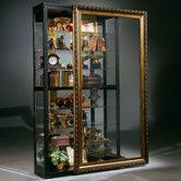 Found it at Wayfair - Philip Reinisch Co. Renoir Museum Curio Cabinet