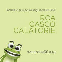 RCA ieftin online prin Ritter Broker de Asigurare