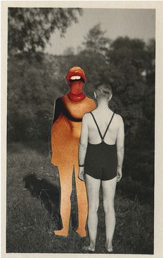 Das Gesicht by franz falckenhaus, via Flickr