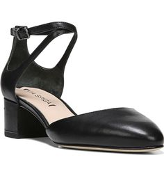 Main Image - Via Spiga Dinah Ankle Strap d'Orsay Pump (Women)