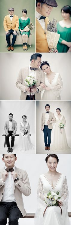 Elegant e-session