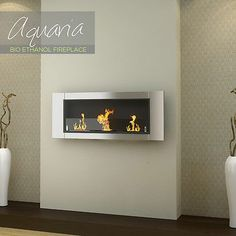 See Through Wall Fireplace Architecture Amp Design In 2019