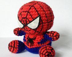 Pack 5 in 1: Captain America Ironman Spiderman Batman Superman