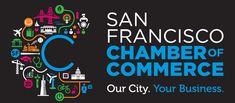 San francisco camber of commerce logo San Francisco Chamber of Commerce identity Typography Logo, Logos, Corporate, Chamber Of Commerce, Brand Identity Design, Visual Identity, San Francisco, Branding, Graphic Design