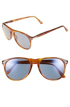 Persol 'Suprema' 55mm Sunglasses