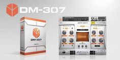 DM-307 KONTAKT FANTASTiC | 08 April 2017 | 4.4 GB DM307's samples are derived from modular synth drums, live percussion and classic analogue drum machin