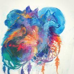 art numérique par Shimhaq