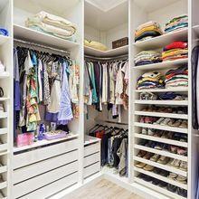 Closet com Spot