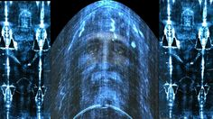 Part 2 Science Explains Shroud Image is like a shock wave of information about the Shroud of Turin which came as a result of the nuclear blast from the Part . Catholic Catechism, Catholic Saints, 7 Sorrows Of Mary, Turin Shroud, Paranormal Pictures, Image New, Shock Wave, Roller Coaster Ride, Jesus Pictures