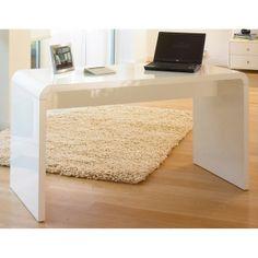 Hudson Desk White