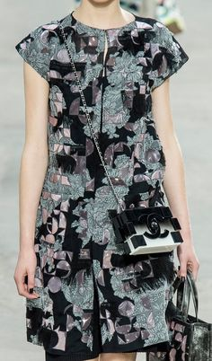Chanel Spring 2014 RTW