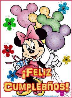 Happy Birthday Mickey Mouse, Happy Birthday Kids, Mickey Mouse Clubhouse Birthday Party, Happy Birthday Wishes Images, Happy Birthday Pictures, Happy Birthday Quotes, Birthday Messages, Birthday Images, Birthday Greetings