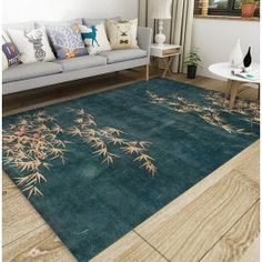 chambre japonaise tapis japonais