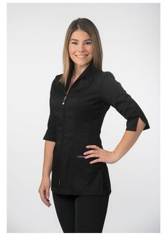 Athletic, Blouse, Long Sleeve, Sleeves, Jackets, Tops, Design, Women, Fashion