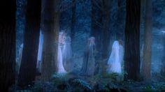 Come osservare gli spiriti attorno a noi, 3 suggerimenti