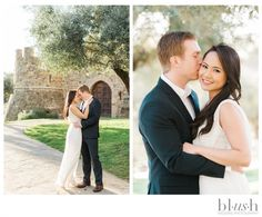 Napa Valley Engagement: N+R (part 1) | Blush Photography - Vancouver Wedding Photographers