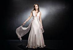 Daalarna Wedding Dress - Mystic Collection