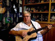 Guitar Lesson - Leader of the Band - Dan Fogelberg