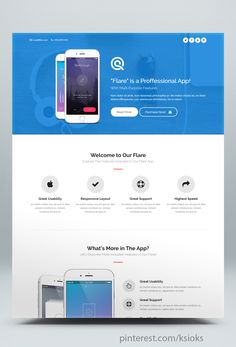 HTML Templates Customized Website Designing HTML Website Landing Pages Mobile