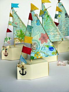 Steffies Hexenhaus: Die flotte Flotte