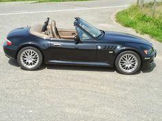 My BMW Z3 2.8 roadster