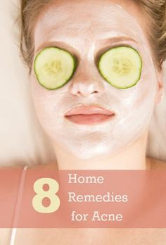 Skin Beauty Remedies 8 home remedies for acne I'm trying every one of these until one of them works. Will keep you posted. - The solution to your acne is most likely in your fridge. Skin Care Home Remedies, Natural Acne Remedies, Home Remedies For Acne, Herbal Remedies, Beauty Secrets, Beauty Hacks, Diy Beauty, Skin Secrets, Beauty Products