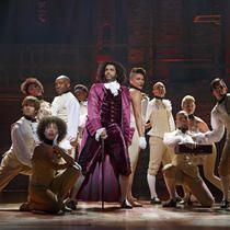 "It was no surprise Wednesday that the PrivateBank Theatre had yet another sold-out crowd for ""Hamilton"", Lin-Manuel Miranda's hip-hop homage to our nation's Founding Fathers. What was different was the crowd itself — all students from Chicago Public Schools."