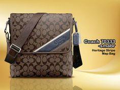 LivingSocial Shop: Coach Men's Festive Collection (11 Designs)