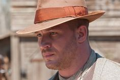 Don't judge...yes yum. Especially with the deep voice in 'Lawless'.....oh, dear