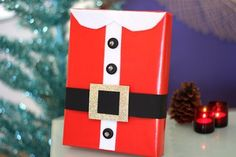 Creative Ways On How to Wrap a Christmas Present | eHow