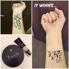 Younique Touch concealer and powder can cover anything! Anti Aging Tips, Best Anti Aging, Anti Aging Skin Care, Camouflage Makeup, Neck Wrinkles, Face Cream For Wrinkles, Concealer, Anti Aging Treatments, Skin Treatments