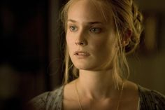 She loves her son though doesn't show it. She believes her husband Robert is cheating on her, out of revenge because he believes she had AJ with another man. On The Run- Randi Marie. Naomi Watts, Demelza Poldark, Winston Graham, Sienna Miller, Diane Kruger, Jane Eyre, Another Man, Queen, Charlize Theron