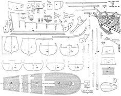 Quinze marins sur le bahut du mort…: Plan Hollande Yacht… – Now YOU Can Build Your Dream Boat With Over 500 Boat Plans!