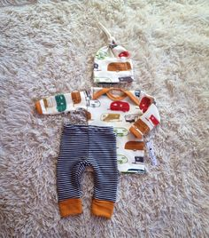Organic baby boy coming home outfit! Newborn boy take home outfit. *Made to Order* (Londin Lux) by Londinlux on Etsy https://www.etsy.com/listing/212901157/organic-baby-boy-coming-home-outfit