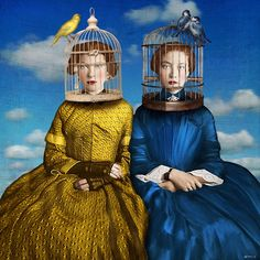 Beth Conklin - Mixed Media & Digital Art
