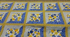 A-OK Viewed - Pattern by Quiltin' Tia Quiltworks, quilt courtesy of Helio's Stitches N Stuff