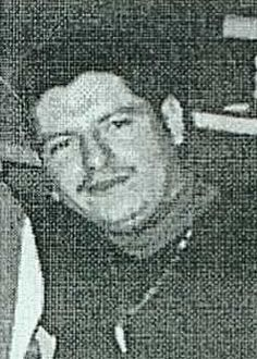 Fabian E. Liendo  Age at Report: 26  Weight: 158 lbs.  Height: 5'03″  Race: White  Hair: Black  Eyes: Brown  Sex: Male  Incident Type: Involuntary disappearance  Missing from: Wapello, IA  Louisa County  Missing Since: May 20, 2003