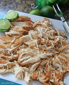 When life hands you limes, make lime chicken street tacos | Random Sweetness