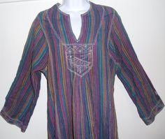Pakistani robe, nice.  1970's vintage