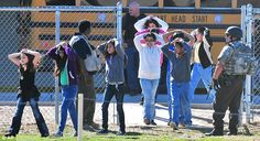 Public Schools Are Preparing America's Children For Life In A Police State ***oh my goodness I cannot believe what is going on!***