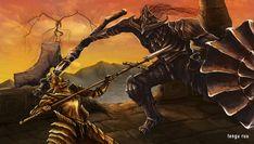 261 Best dragonslayer ornstein images in 2019 | Videogames