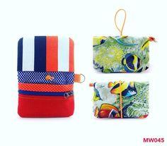 Aquí un poco de las nuevas carteras #lamini ! #Madrid #malasaña #miniwallet #minicartera #coinpurse #monedero #cardholder #tarjetero #style #accessory #unisex #unisexfashion #handmande #hechoamano #fabric #textile #tela #fish #coral #undersea #peces #bajoelmar