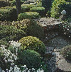 Nicole de Vesian Garden