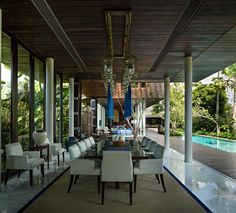 Gallery of DRA House in Bali / D-Associates - 9