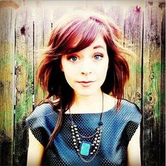 pretty lindsey stirling beautiful <3