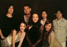 浅田真央、VOGUE NIPPON に登場。 : 『VOGUE JAPAN』渡辺三津子 ブログ  2010/05/21