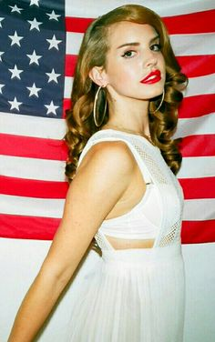 New outtake! Lana Del Rey for NME Magazine (2011) #LDR
