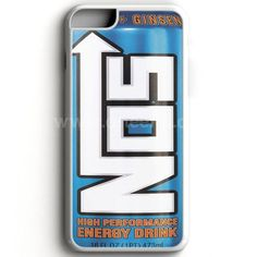 Funny Nos Energy Drink iPhone 7 Case | aneend